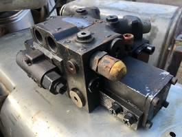 Hydraulisch systeem vrachtwagen onderdeel MAN HYDRODRIVE VALVE BLOK /VENTIL (P/N: 81.67580-6105)