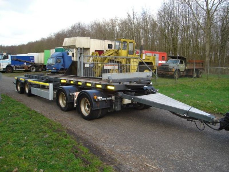 Vogelzang - VA-13,4-13,4-C/80 cm container hoogte/755 container 4