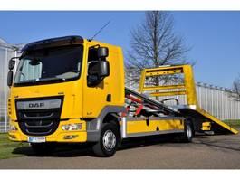 takelwagen-bergingswagen-vrachtwagen DAF LF 210 4x2 BL EURO: 6D *NEW* Takelwagen - Depannage - Towtruck - Abschle... 2020