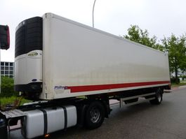 koel-vries oplegger Desot TURBO'S HOET OPL/1AS/22/07B  CARRIER VECTOR 1850MT 2008