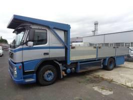 open laadbak vrachtwagen Volvo FM/FH 12  -  420        ALTER  TACHO 2002
