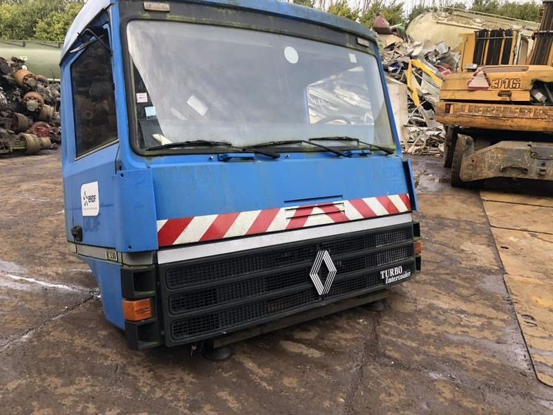 Renault - R cabine 1