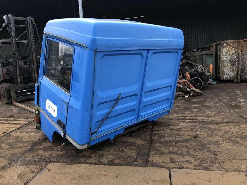 Renault - R cabine 3