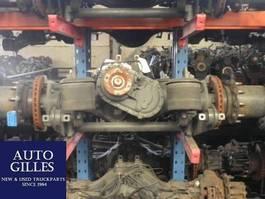 As vrachtwagen onderdeel Mercedes-Benz HD7/055DC6S-13 / HD 7/055 DC 6 S-13 Actros 2010