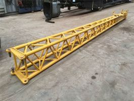 overige equipment onderdeel Krupp 70 GMT jib point