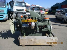 Overig vrachtwagen onderdeel MTU V 12 2000 PK 2002