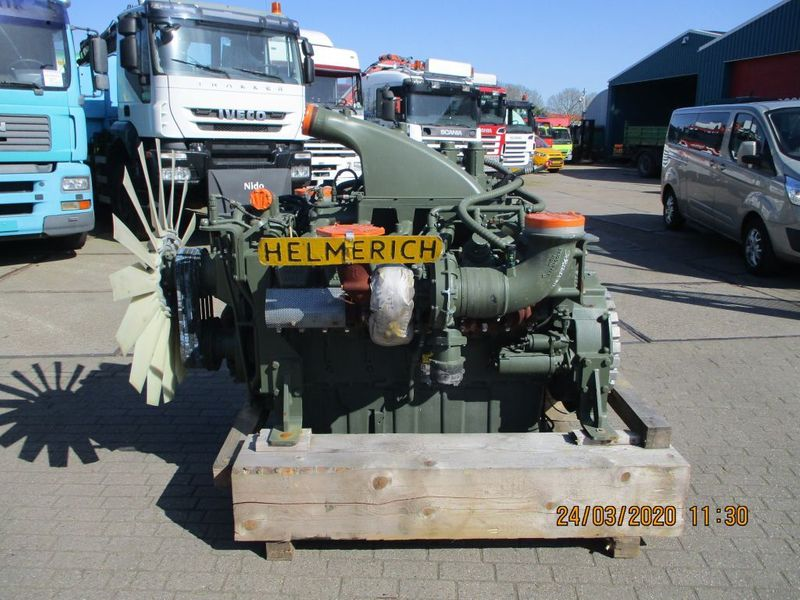MTU - V 12 2000 PK 1