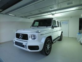 terreinwagen - 4x4 auto Mercedes Benz G 63 AMG STRONGER THAN TIME Edition