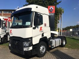 overige vrachtwagens Renault T 460 X-Road Retarder 2°Hydraulik Offroad X-Road 2015