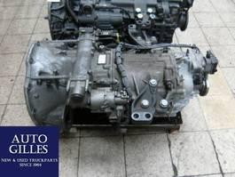 Versnellingsbak vrachtwagen onderdeel Mercedes-Benz G211-12 KL / G 211-12 KL LKW Getriebe 2006