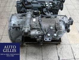Versnellingsbak vrachtwagen onderdeel Mercedes-Benz Axor G211-12 KL / G 211-12 KL LKW Getriebe 2006