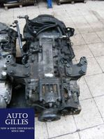 Versnellingsbak vrachtwagen onderdeel Mercedes-Benz G221-9 / G 221-9 Schaltgetriebe LKW Getriebe 2005