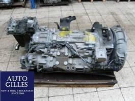 Versnellingsbak vrachtwagen onderdeel Mercedes-Benz G221-9 / G 211-9 Retarder LKW Getriebe 2001