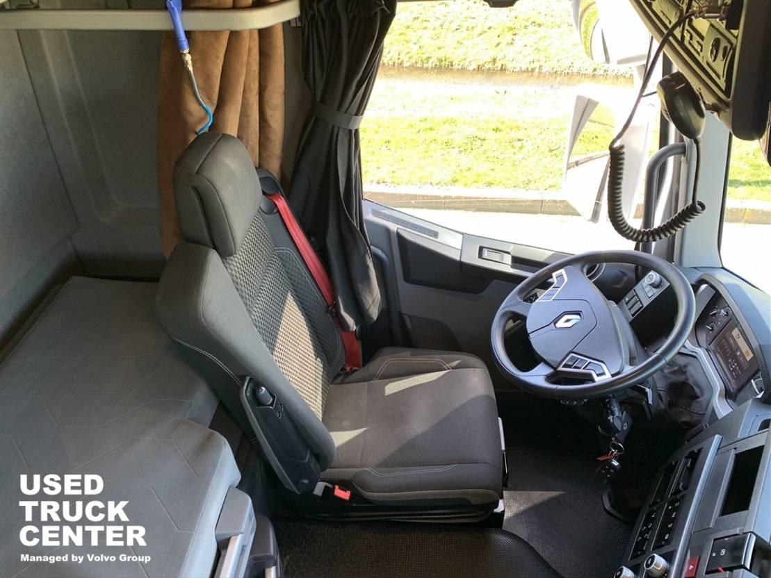 standaard trekker Renault T 460 SC T4X2 WITH HYDRAULIC 2017