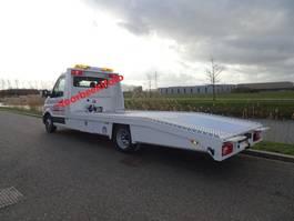 oprijwagen bedrijfswagen Volkswagen Crafter 50 Tijhof AluLiner Nieuw te bouwen!!!! 2020