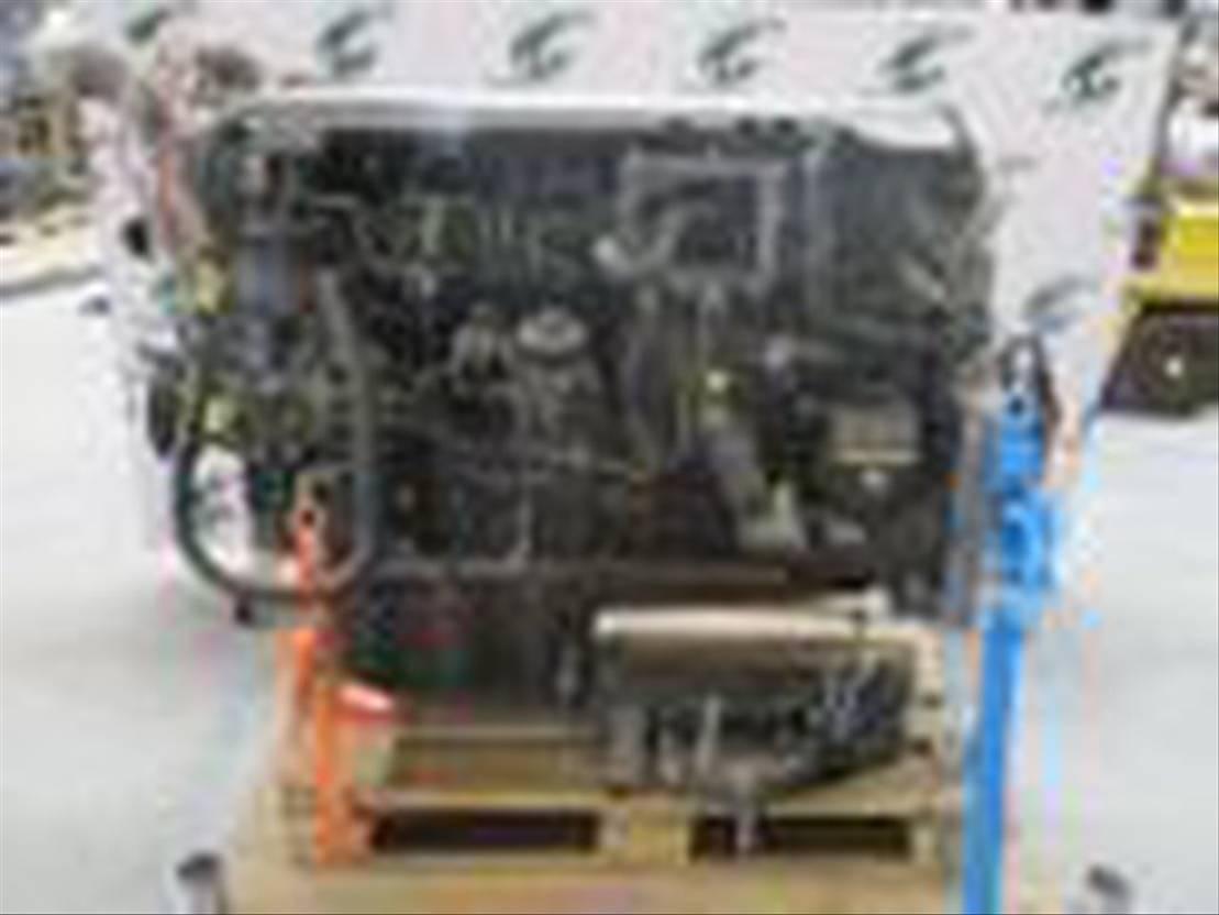 Motor vrachtwagen onderdeel MAN D 2066 LF 57