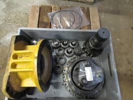 versnellingsbak equipment onderdeel Komatsu PC210LC-8