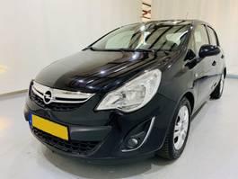 overige personenwagens Opel corsa 5-Drs 1.3 CDTI eco FLEX Edition Airco 2012
