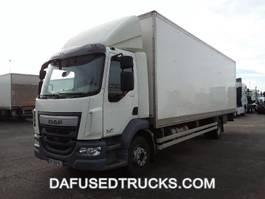 bakwagen vrachtwagen > 7.5 t DAF FA LF280I16 2015