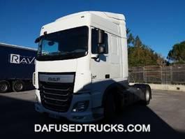 standaard trekker DAF FT XF510 2017