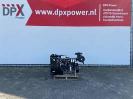 Motor vrachtwagen onderdeel Perkins 1106A-70TA - Generator Diesel Engine - DPX-99073 2019