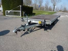 autotransporter aanhangwagen Hapert AL.... 2015