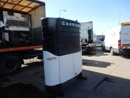 Koelsysteem vrachtwagen onderdeel Carrier Maxima 1300 koelmotor 2004