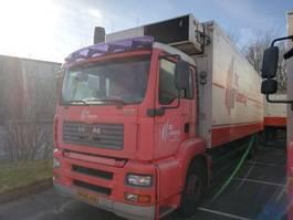 koelwagen vrachtwagen MAN TGA 18.310 2004