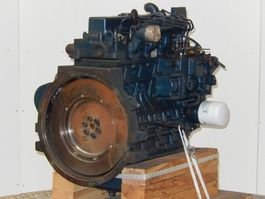 motordeel equipment onderdeel Kubota V2403