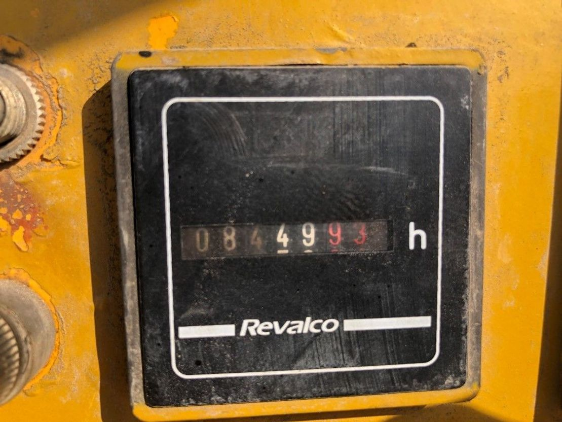 generator Himoinsa Hatz 2L41C 15 kVA Silentpack generatorset 2005