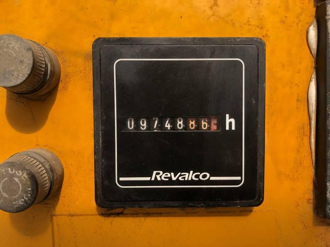 generator Himoinsa Hatz 2L41C 15 kVA Silentpack generatorset 2007