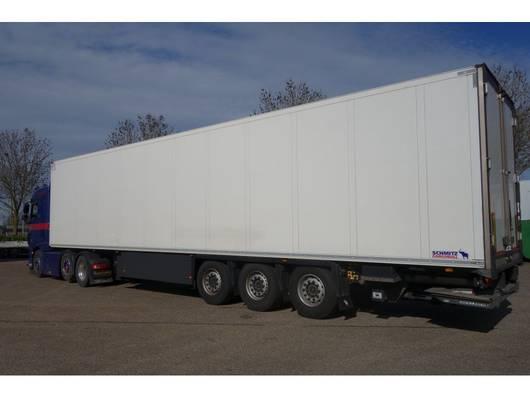 koel-vries oplegger Schmitz Cargobull N/A 2016