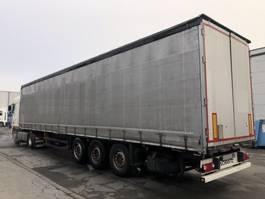 schuifzeil oplegger Schmitz Cargobull SCB*S3T, EDSCHA, Schmitz Achse, TOP 2015