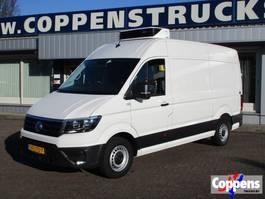 koelwagen bestelwagen Volkswagen Crafter 35 2.0 TDI Koel/Vries L3/H2 2020