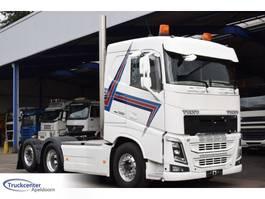 standaard trekker Volvo FH 500, Speciaal!, Low roof, Euro 6, 6x2, Retarder, Truckcenter Apeldoorn 2014