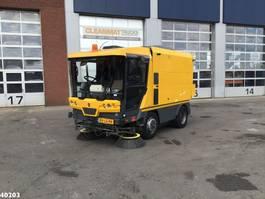 Veegmachine vrachtwagen Ravo 560 2008