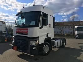 overige vrachtwagens Renault T480 SC 4x2 Retarder Xenon ACC **ADR** 2017
