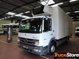 koelwagen vrachtwagen Mercedes Benz Atego 2, Neu 1224 L 2011