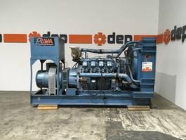 generator Dorman 8QTCA
