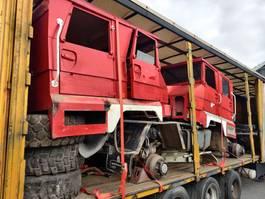 brandweerwagen vrachtwagen Pegaso 2217 4X4 - 7217 Pegaso Khadafi 4X4 - 2x 1991