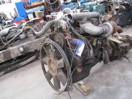 Motor vrachtwagen onderdeel DAF NS156 (620 TURBO) 1992