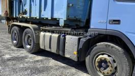 containersysteem vrachtwagen Volvo FMX 420 6x4 3 UNIT
