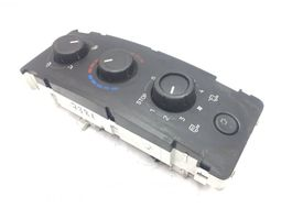 Dashboard vrachtwagen onderdeel Renault Cabin Heater Switches Panel