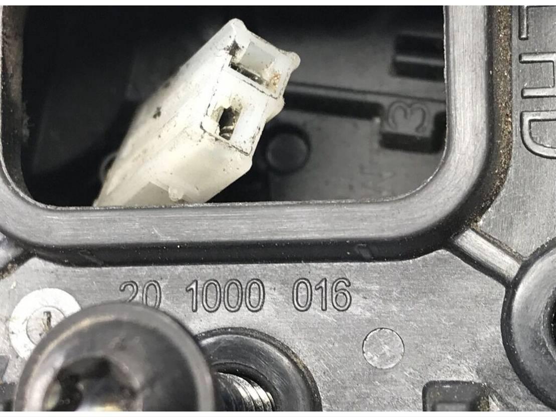 Binnenspiegel vrachtwagen onderdeel Volvo FH/FH16 (2012-) 2014