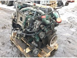 Motor vrachtwagen onderdeel Deutz B7R (01.06-) 2007