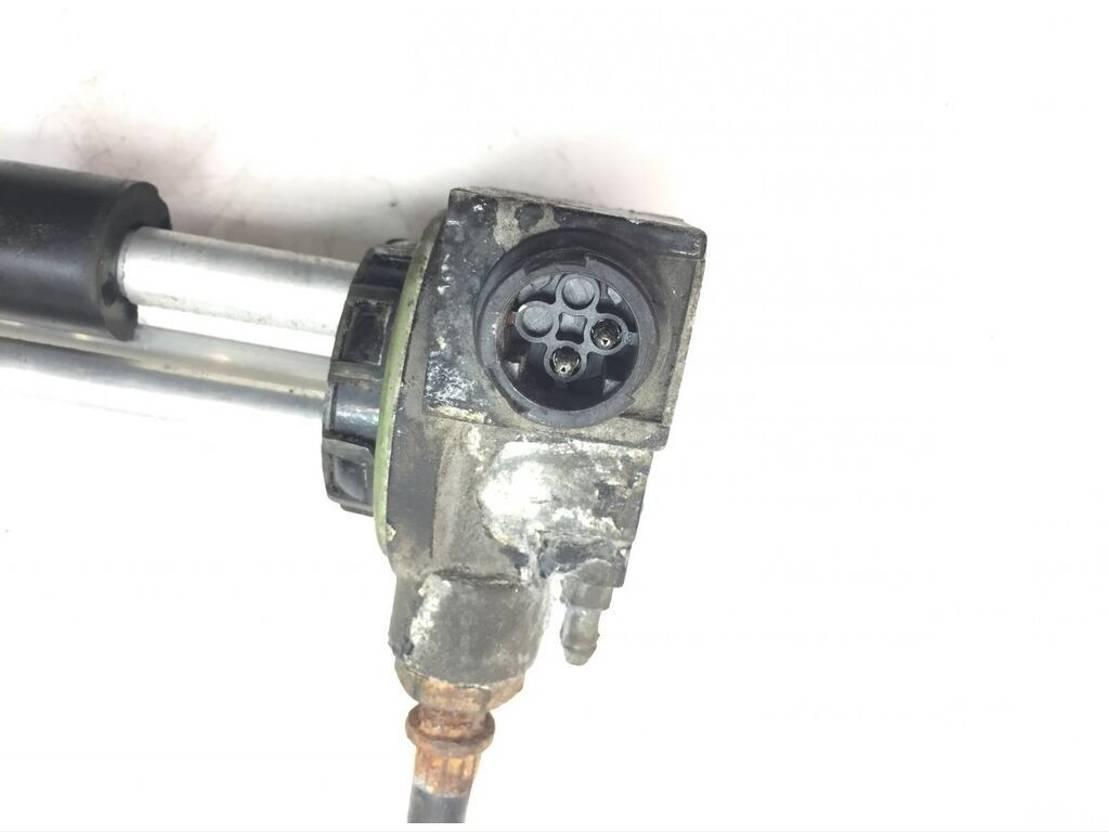 brandstof systeem bedrijfswagen onderdeel MAN TGA (2000-2008)