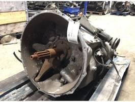 Versnellingsbak vrachtwagen onderdeel Eaton Gearbox