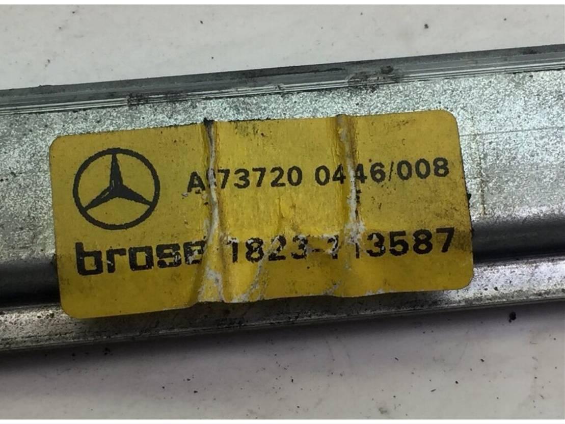 Elektrisch raammechaniek vrachtwagen onderdeel Mercedes Benz Window Regulator Mechanism, Right