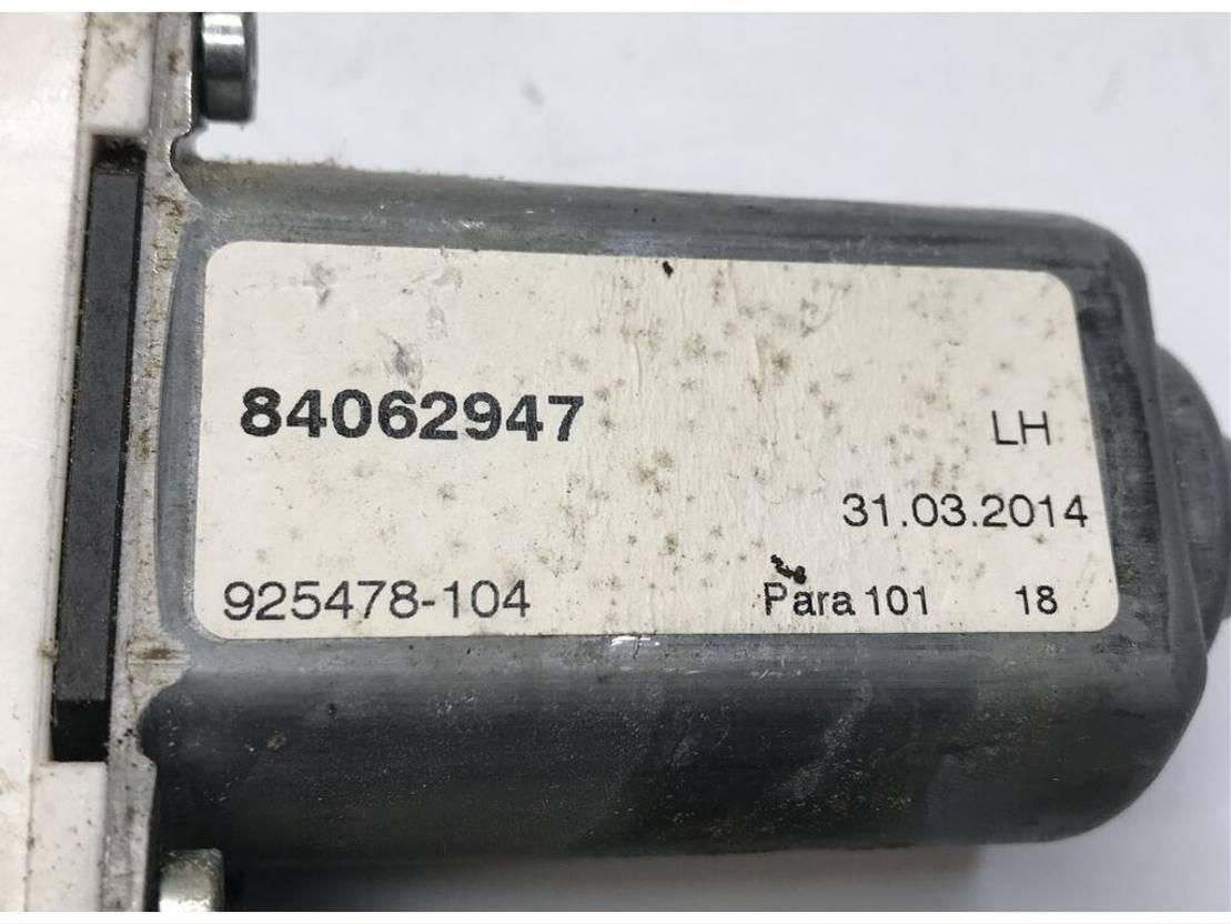 Elektrisch raammechaniek vrachtwagen onderdeel Volvo Window Regulator Motor, Left