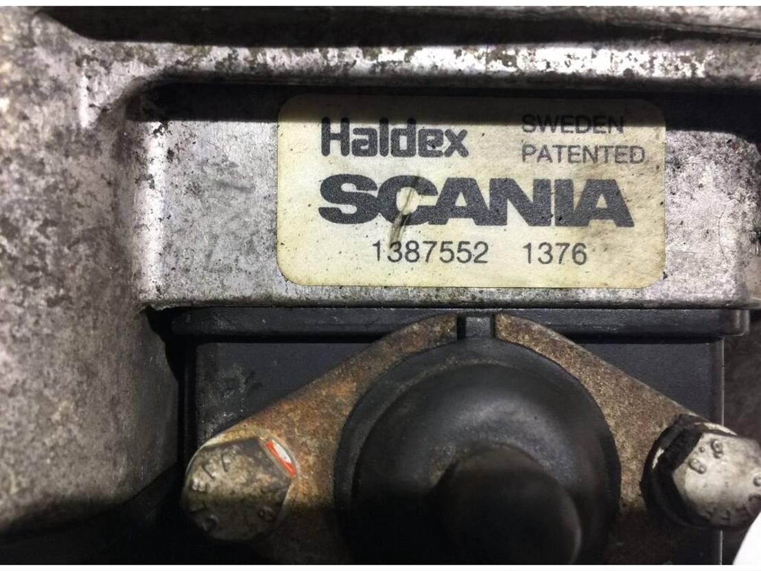 Luchtfilter vrachtwagen onderdeel Scania Air Dryer